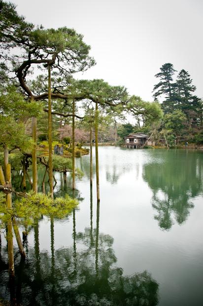 12 - Kenroku-en