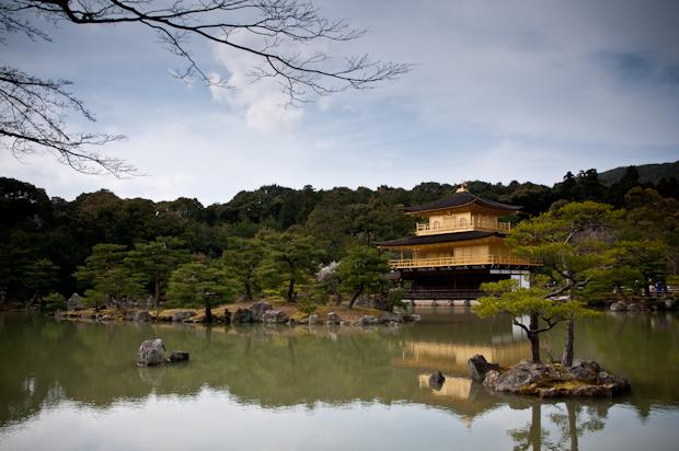 07 - Kinkaku-ji