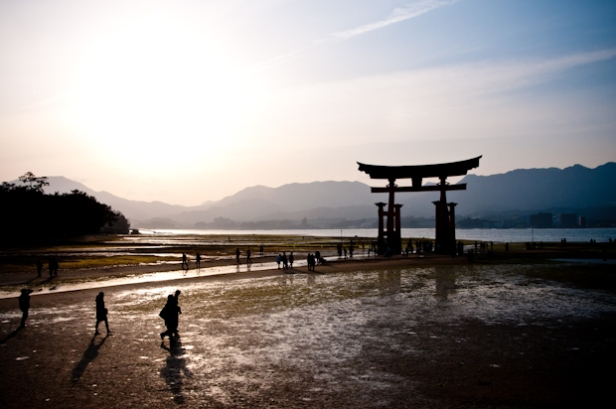 09 - Miyajima Island